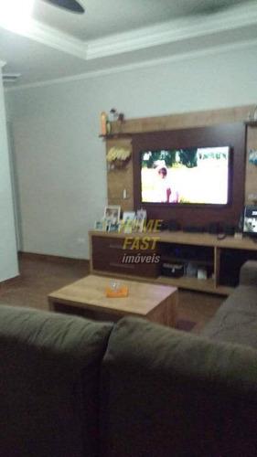 Imagem 1 de 18 de Sobrado Com 3 Dormitórios À Venda, 90 M² Por R$ 500.000,00 - Vila Galvão - Guarulhos/sp - So0749