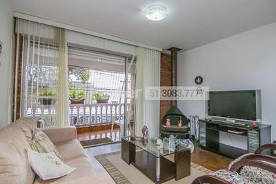 Casa, 4 Dormitórios, 220 M², Centro Histórico - 154568