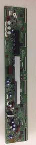 Placa Ysus Tv Samsung Pl51f4000 Lj41 10345b Com Defeito