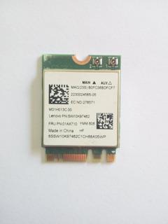 Wifi /bluetooth Realtek Rtl8821ce Lenovo Ideapad 330-15ast