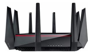 Asus Rt-ac5300 Router Inalámbrico Gigabit Tri-band Ac5300