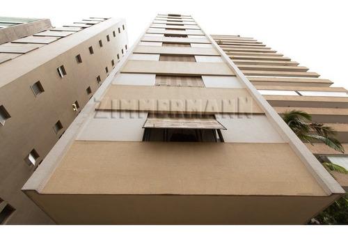 Imagem 1 de 14 de Apartamento - Higienopolis - Ref: 107071 - V-107071