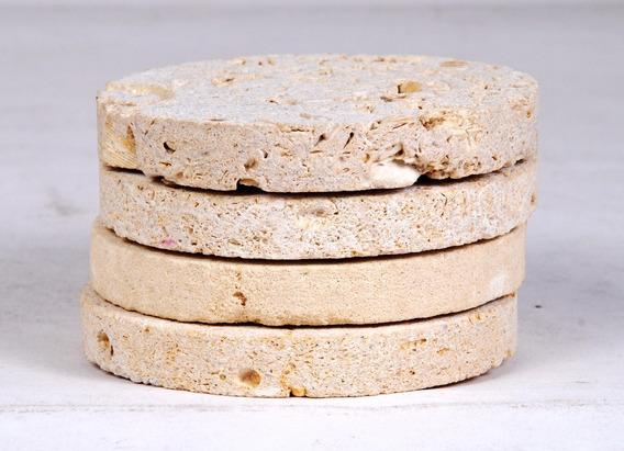Portavasos De Piedra Caliza Fossil Limestone Coasters
