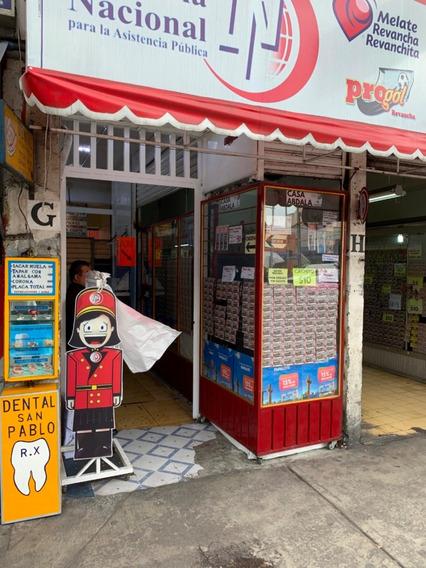 Local Comercial En San Pablo