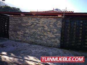 Casa En Venta En Trigal Sur Valencia 19-3654 Valgo