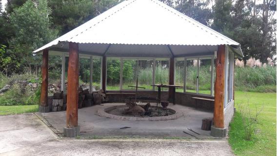 Chacra-casa De Campo En Venta En Punta Indio