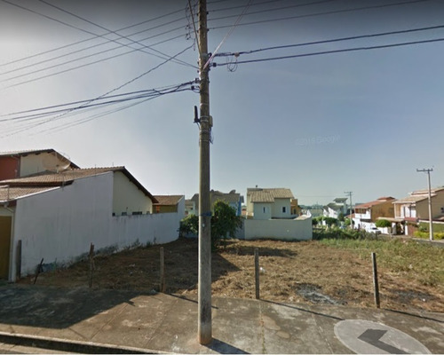 Imagem 1 de 2 de Vende-se Terreno Em Indaiatuba,  Ótima Localização. - Tr02670 - 69036868