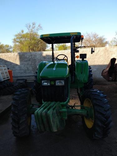 Tractor John Deere 5090 E