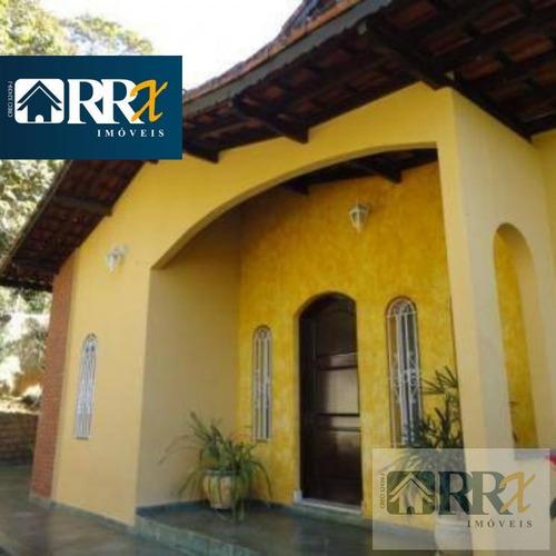 Chácara Para Venda Em Ribeirão Pires, Santa Luzia, 2 Dormitórios, 1 Suíte, 1 Banheiro, 10 Vagas - 320_2-1176946