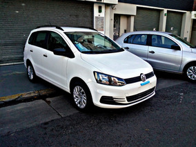 Volkswagen Suran 1.6 Comfortline 101cv 0 Km My 2018 12