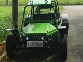 Gaiola Trilha Buggy Fusca Baja - Motor Zerado - Muito Forte