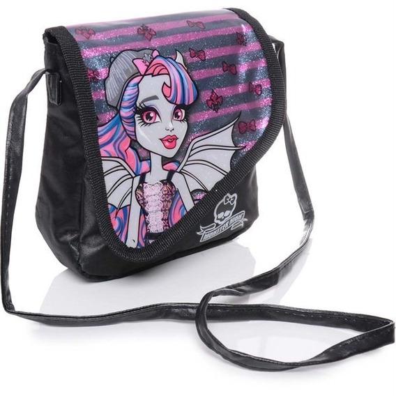 Bolsinha Rochelle Goyle Monster High - Sestini