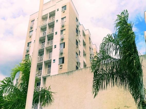Apartamento 2 Quartos E Cozinha Americana Para Venda Em Neves, São Gonçalo - Ap00235 - 33661089