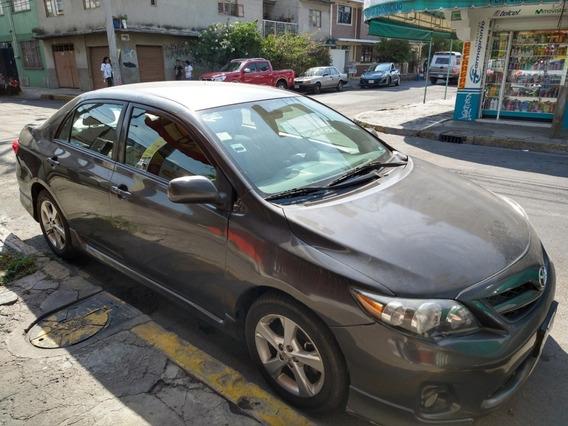 Toyota Corolla 2.4 Xrs Mt