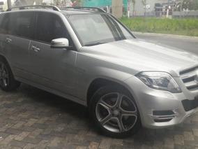 Mercedes Benz Classe Glk