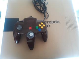 Control De Nintendo 64 Leer La Descripción. + Regalo