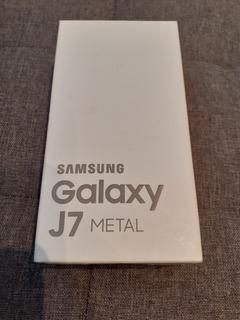 Samsung Galaxy J7 Metal 16gb Original Seminovo