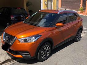 Nissan Kicks Lux