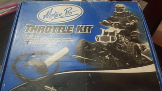 Yamaha Yfm350 400 450 00-12 Kit Acelererador