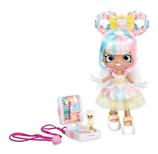 Shopkins Lil Secrets Shoppies Marsha Mello