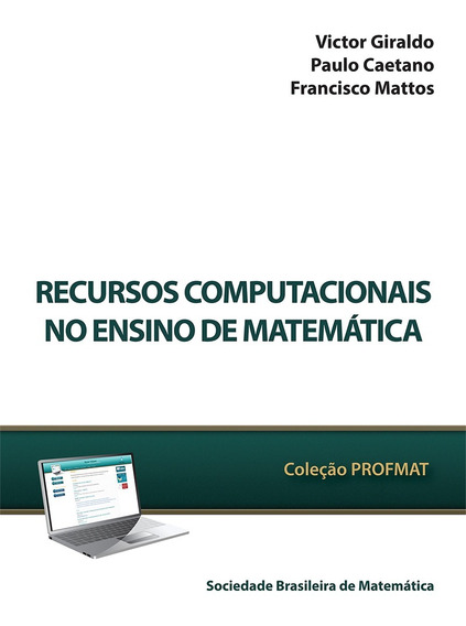 Recursos Computacionais No Ensino Da Matemática