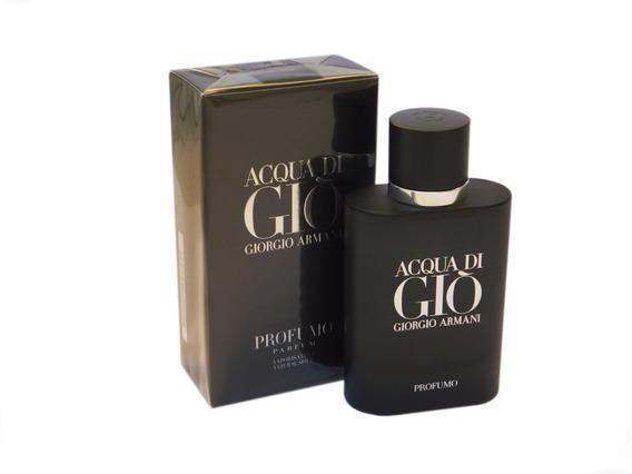 Perfume Acqua Di Gio Profumo Edp - 75ml- 100% Original.