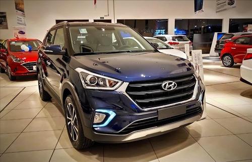 Hyundai Creta 2.0 16v Prestige Flex Automático