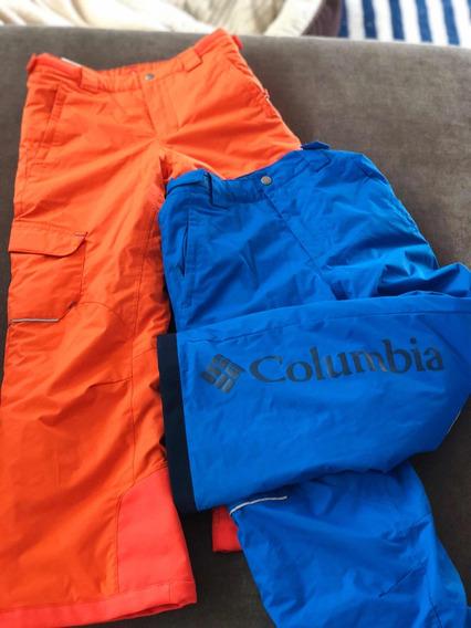 Pantalones Para Esquiar Cada Uno 1400