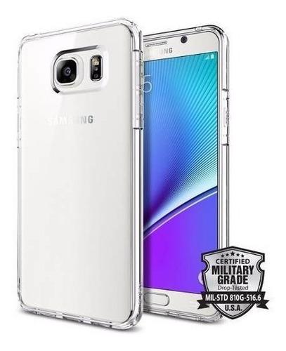 Case Spigen Ultra Hybrid Samsung Galaxy Note 5 Policarbonato