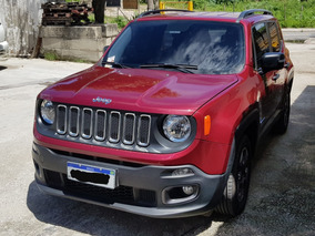Jeep Renegade 1.8 Sport Flex 5p 2017