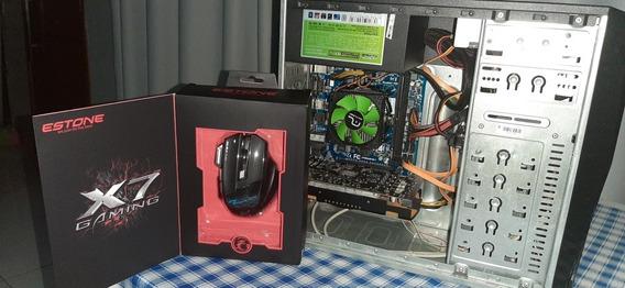 Cpu Gamer I3 6gb