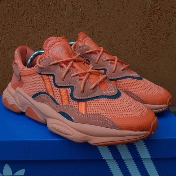 Zapatillas Adidas Ozweego Bounce Hombre Talle 38 ...