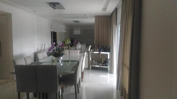 Apartamento Com 4 Dormitórios À Venda, 272 M² - Jardim Armênia - Mogi Das Cruzes/sp - Ap0095