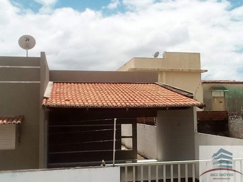 Casa A Venda Caminho Do Sol, Parnamirim