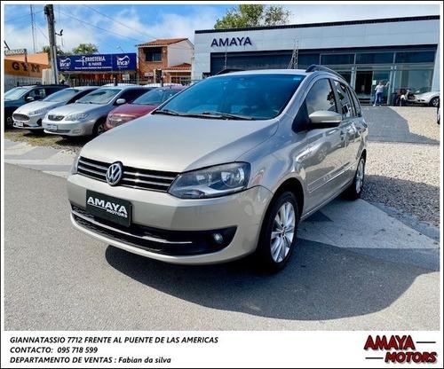 Volkswagen Suran 1.6 Highline 101cv Amaya Motors!!!