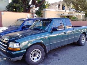 Vendo Camioneta De Oportunidad Cabina Y Media