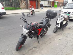 Moto Suzuki Gixxer Vendo