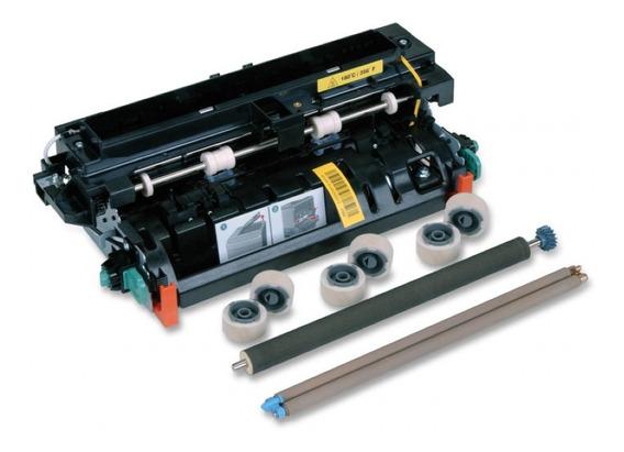 40x4724 Kit Manutenção Lexmark X656 T650 T652 T654 T656