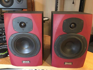 Monitores Tannoy Reveal Red (par)