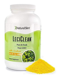 Frank Suarez Leci Clean. Relaxslim. Lecitina Para Celulitis