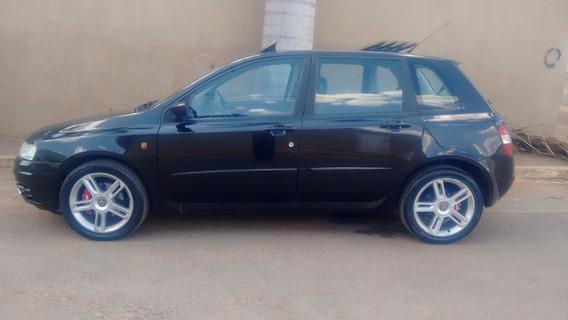 Fiat Stilo Abarth 2.4 20v 167cv