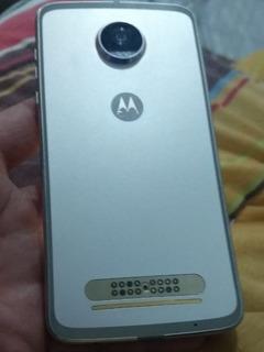Vendo Celular Moto Z2
