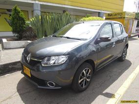 Renault Sandero Trip Advisor 1.6 Mt Aa