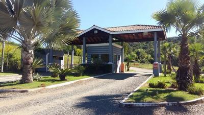Terreno Condomínio De Alto Padrão Em Bofete - 5579,94 M²