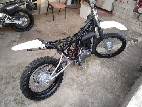 Yamaha  180