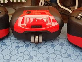 Suzuki Bmw Honda Maletas Hebco Hepco