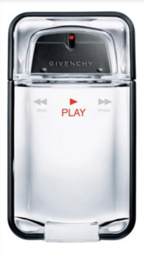 Perfume Loción Play De Givenchy De 10 - mL a $1200