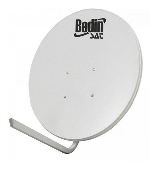 Antena Parabólica Banda Ku Be-60cm Bedinsat
