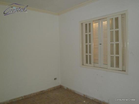 Casa Para Venda, 3 Dormitórios, Vila Polopoli - São Paulo - 21035