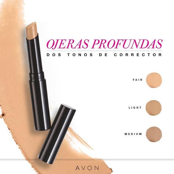 Avon Corrector De Ojeras En Barra _ Mendoza